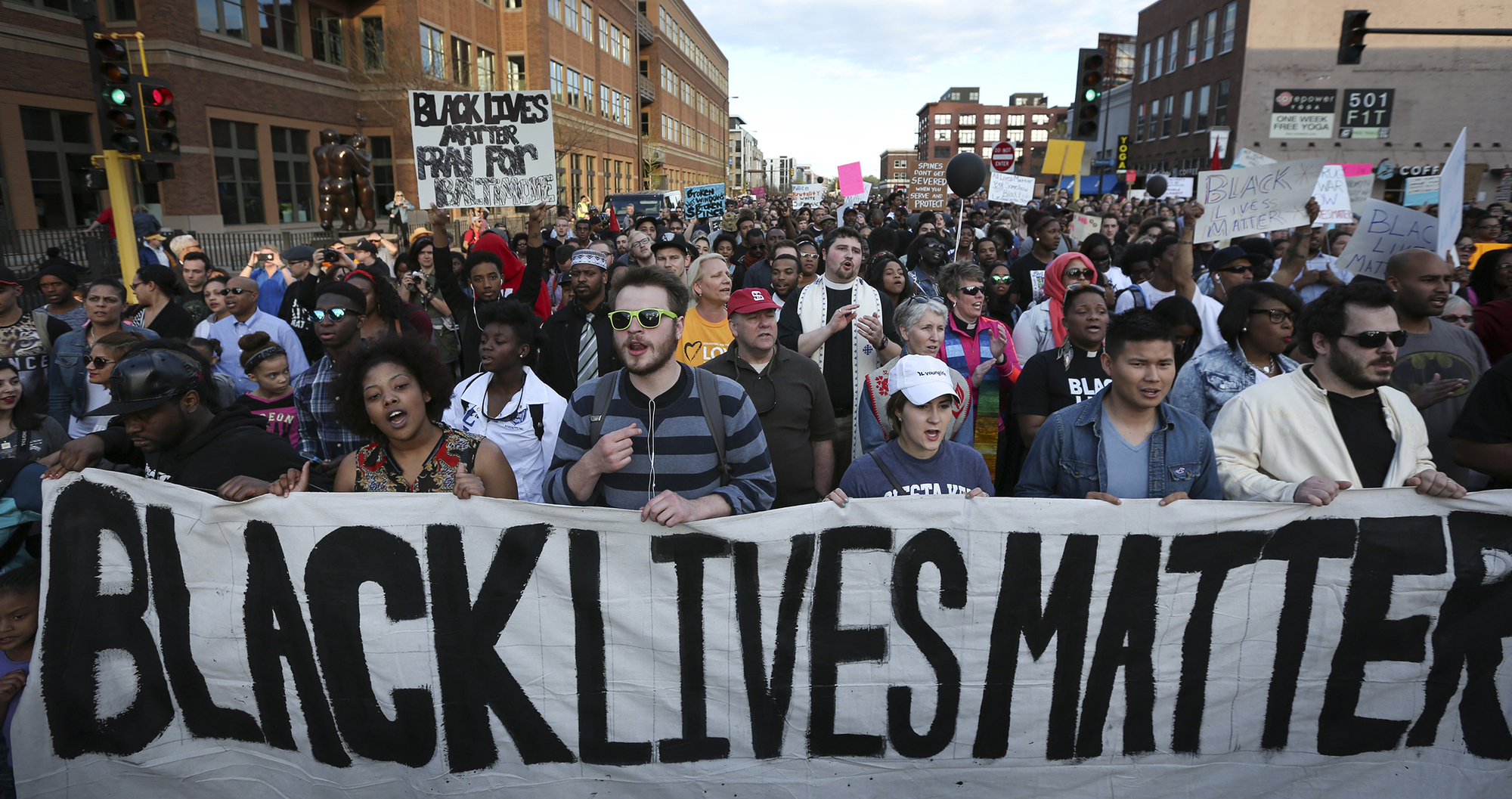 The Rising Tide of Anti-Black Racism